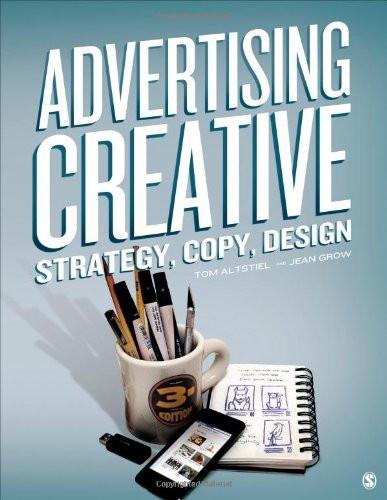 Advertising Creative