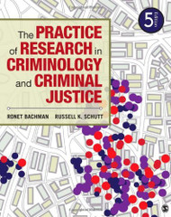 Practice Of Research In Criminology And Criminal Justice