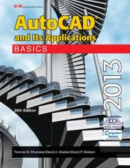 Autocad And Its Applications Basics