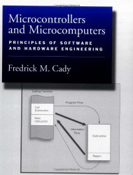 Microcontrollers And Microcomputers