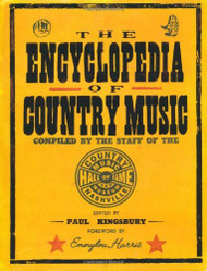Encyclopedia Of Country Music