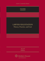 Lawyer Negotiation