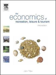 Economics Of Recreation Leisure And Tourism