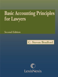 Basic Accounting Principles For Lawyers