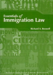 Essentials Of Immigration Law