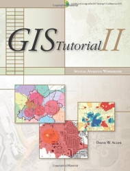 Gis Tutorial 2  Spatial Analysis Workbook