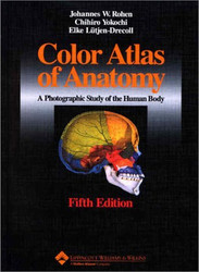 Anatomy A Photographic Atlas