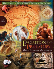 Evolution And Prehistory