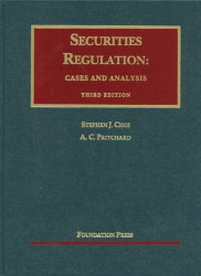 Securities Regulation Cases and Analysis