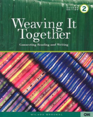 Weaving It Together 2
