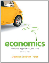 Economics Principles Applications And Tools