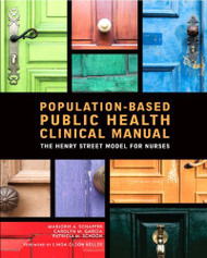 Population Based Public Health Clinical Manual
