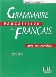 Grammaire Progressive Du Fran ?ais