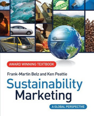 Sustainability Marketing