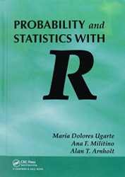 Probability And Statistics With R