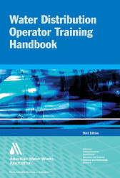 Water Distribution Operator Training Handbook