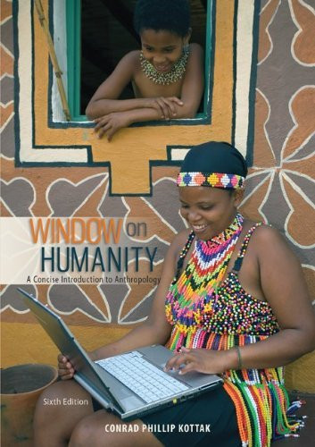 Window On Humanity