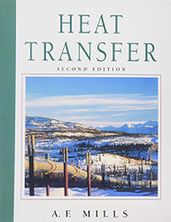 Heat Transfer by Anthony Mills