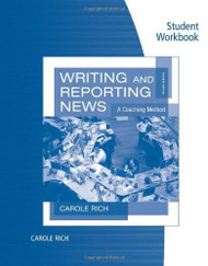 Writing And Reporting News Workbook