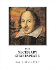 Necessary Shakespeare