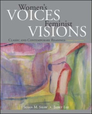 Women's Voices Feminist Visions
