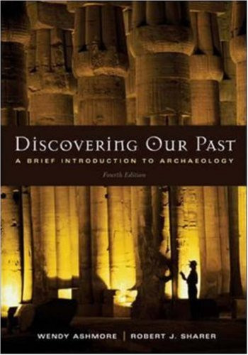 Discovering Our Past