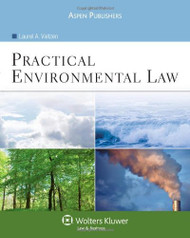 Environmental Law For Paralegals