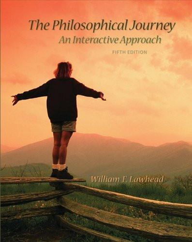 Philosophical Journey