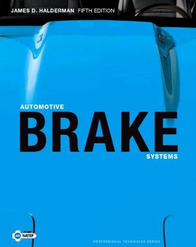 Automotive Brake Systems