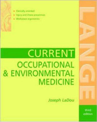 Current Occupational And Environmental Medicine