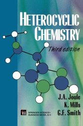 Heterocyclic Chemistry