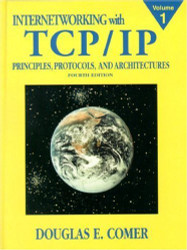 Internetworking With Tcp/Ip Volume 1