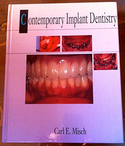 Contemporary Implant Dentistry - 3rd Edition