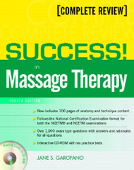 Success! In Massage Therapy
