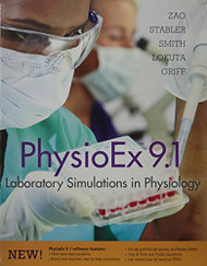 Physioex 9.0   by Peter Zao