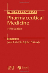 Textbook Of Pharmaceutical Medicine