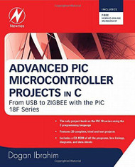 Advanced Pic Microcontroller Projects In C