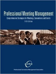 Professional Meeting Management