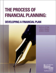 Process Of Financial Planning