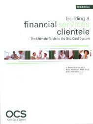Building A Financial Services Clientele