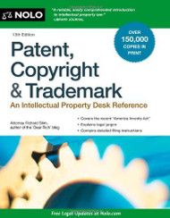 Patent Copyright And Trademark