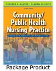 Community/Public Health Nursing Online For Maurer And Smith Community/Public