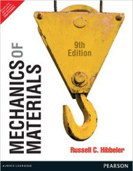 Mechanics Of Materials   by Russell Hibbeler