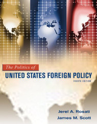 Politics Of United States Foreign Policy