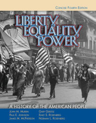 Liberty Equality Power Concise Edition