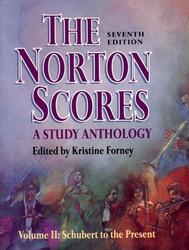 Norton Scores Volume 2
