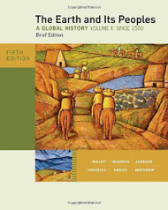 Earth And Its Peoples Volume 2