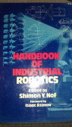 Handbook On Industrial Robotics