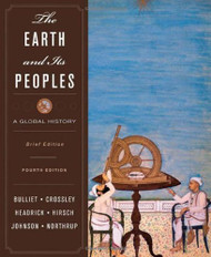 Earth And Its Peoples Brief Edition