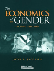 Economics Of Gender